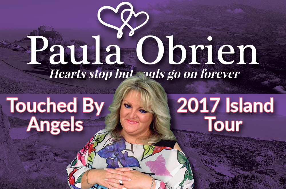 Touched By Angels 2017 Island Tour – SOLD OUT!